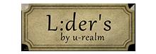 L:der's by U-REALM